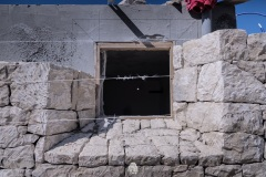rivestimento in pietra a secco
