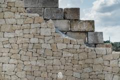 rivestimento in pietra e conci di pietra leccese