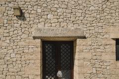 rivestimento in pietra a secco pajara
