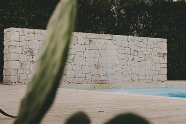 Arredo piscine